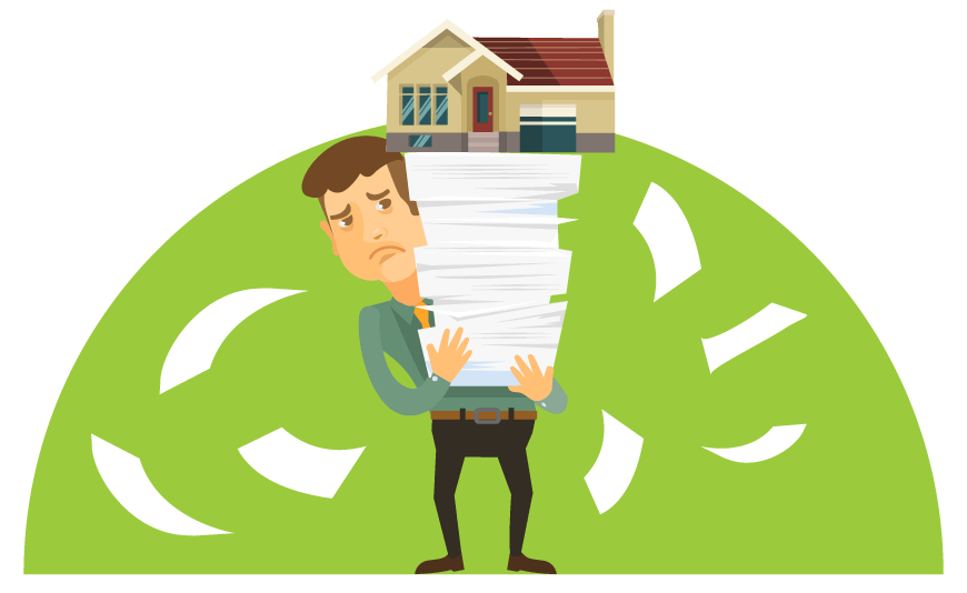 Упрощенный порядок регистрации дома