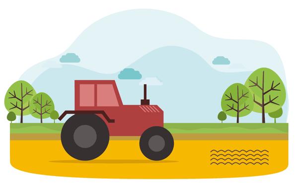 Какие бывают виды и категории земель?